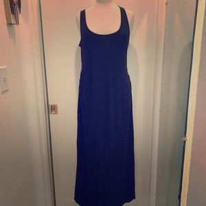 Gap Maternity Maxi Dress! Pure Comfort!